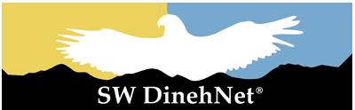 SW DinehNet logo